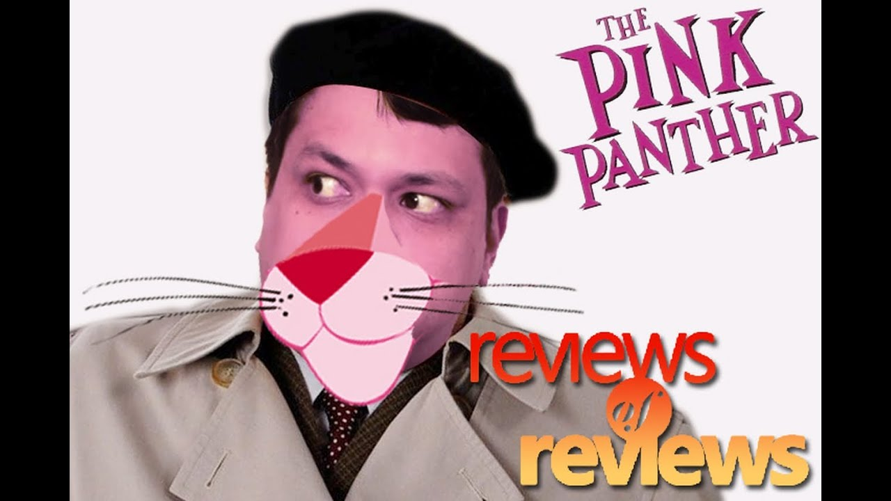 Download The Pink Panther (2006)   Reviews of Reviews