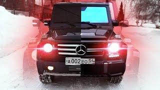 ИЗ СТАРОГО ГЕЛИКА в НОВЫЙ G63 AMG за 184.000 руб