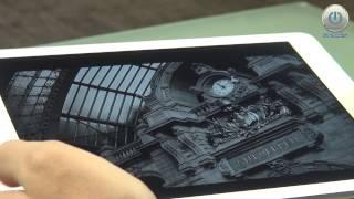 Видео: обзор Apple iPad Air - тонкий, легкий, мощный планшет(Полный обзор Apple iPad Air: http://hi-tech.mail.ru/review/misc/Apple_iPad_Air.html Пятое поколение планшета Apple, который стабильно обновл..., 2013-11-07T12:20:46.000Z)