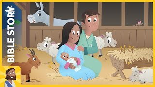 The First Christmas Gift | Bible App for Kids | LifeKids
