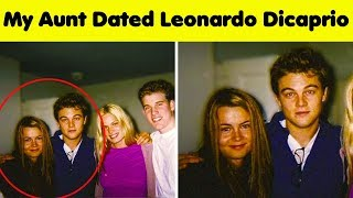 People Realized They Dated Celebrities..But It's Too Late Already
