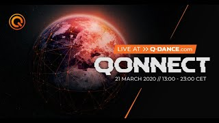 Let's #QONNECT!