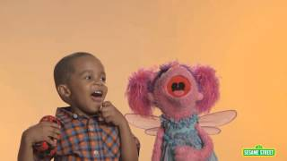 Sesame Street and Autism: Favorite Foods