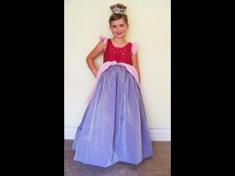 chic-on-the-cheap:-make-a-princess-ball-gown