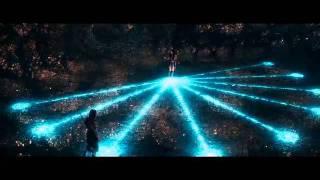 John Carter - Trailer Italiano (2012)