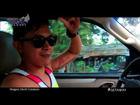 GETAWAY - Exploring Magpet, North Cotabato with Ian Sison