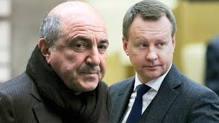 Березовский и Вороненков убиты в один день — дьявол кроется в деталях.(, 2017-03-24T03:12:00.000Z)
