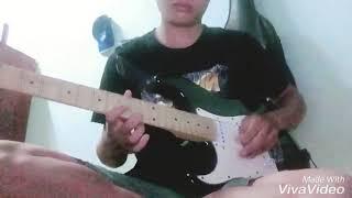 Trái tim anh thuộc về em guitar cover