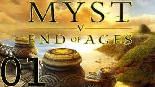 Myst V: End of Ages (ITA) - [01/20] - [K