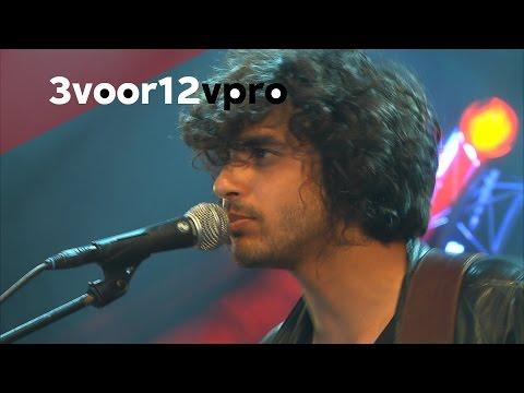 Harts live at Pinkpop 2016