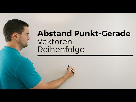 Fehlende Koordinate berechnen, Funktionen, x-Wert, y-Wert bestimmen, Erklärung from YouTube · Duration:  4 minutes 52 seconds