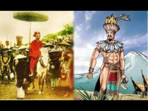 Truyền thuyết có tới 18 Vua Hùng, vậy 10/3 là ngày giỗ của vị vua nào?