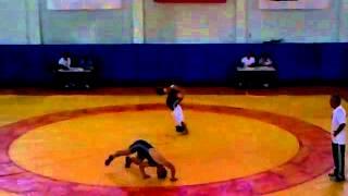 Güreş Branş test