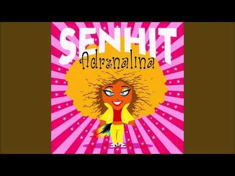 Senhit & Flo Rida - Adrenalina (Eurovision 2021 San Marino)