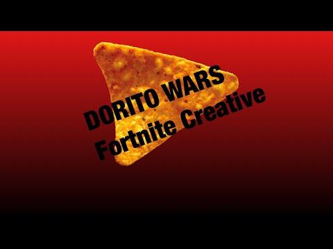 Dorito Wars |