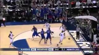 College Basketball Buzzer Beaters of the Decade(2010-2013)