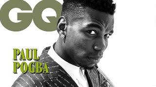 Les punchlines de Paul Pogba   | GQ