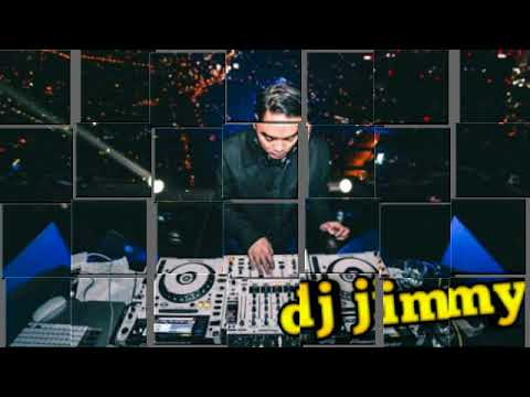The new party from dj jimmy on the mix