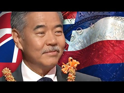 INSIGHTS ON PBS HAWAII - The First 90 Days of Governor David Ige