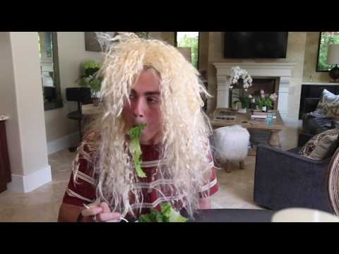 KIDS IMPERSONATION OF MARIA MONTAZAMI!! MOTHER'S DAY