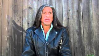 Wolf Revisited: A Home in Native America, Documentary - Ep 3
