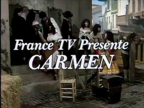 Benny Hill - Carmen (Opera)