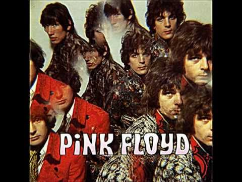 The Gnome - Pink Floyd - The Piper at the Gates of Dawn
