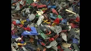 Van Werven Recycling Plastics | Circulaire koploper