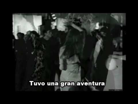 Pink Floyd - The Gnome VIDEO (Spanish Subtitles - Subtítulos en Español)