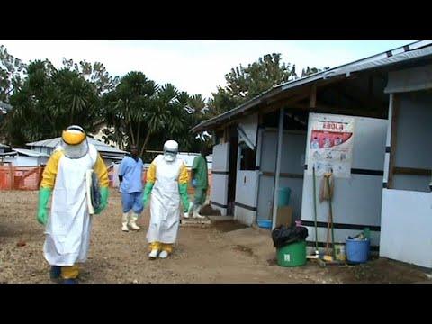Vers la fin de l'épidémie d'Ebola en RDC