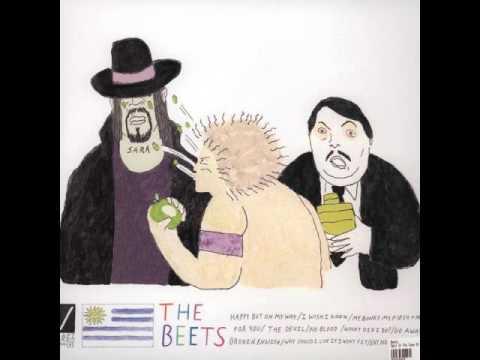 the BEETS / broken english