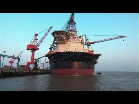 Nantong Presentation Video 201410