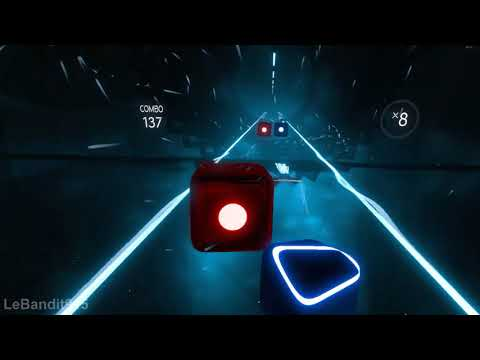 Beat Saber Custom Song  Reality Check Through The Skull Megalovania