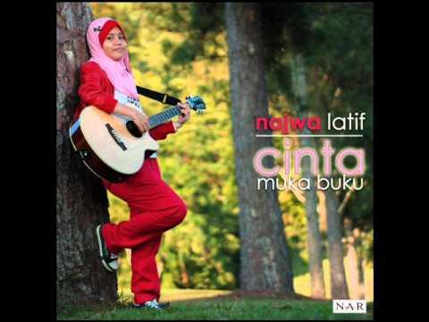 Cinta Muka Buku ( original) - Najwa Latif