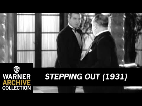 Stepping Out (Preview Clip)