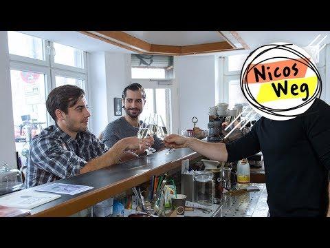 Nicos Weg – B1 – Folge 70: Migrationsgründe