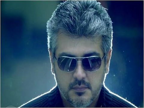 Thala Ajith's smashing entry in Arrambam - Player ek Khiladi with theme music
