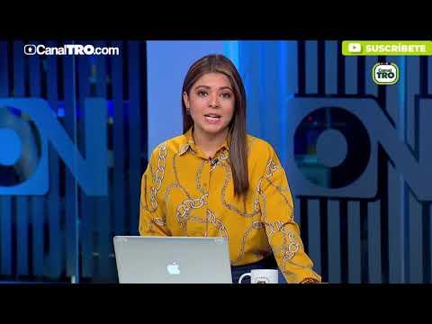 Oriente Noticias Primera Emisión 10 de julio