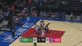 Brandon Jennings (29 points) Highlights vs. Long Island Nets