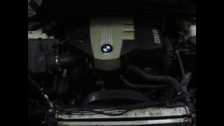 Kichik biznes va xususiy tadbirkorlik so'ng BMW N47D20A