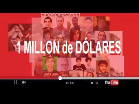 El fundador de YouTube visita a Colombia