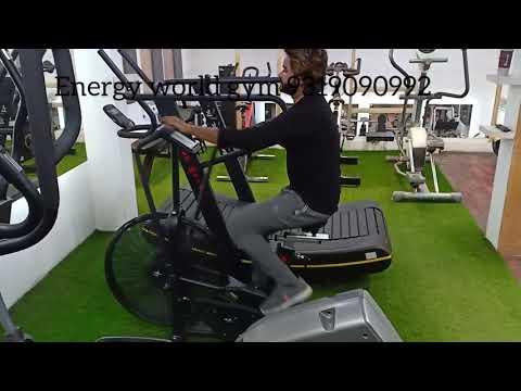 Fan bike energy world 9997666151