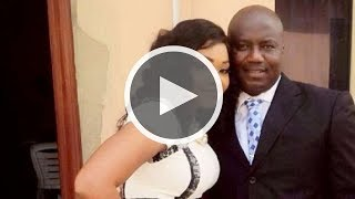 Lanre Gentry Wishes Estranged Wife Mercy Aigbe A Happy BirthdayNVS News