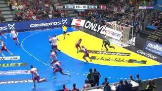 Hungary - Denmark ● HIGHLIGHTS