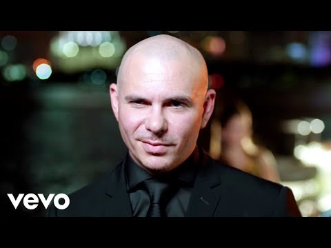 Pitbull - Baddest Girl in Town  ft. Mohombi, Wisin