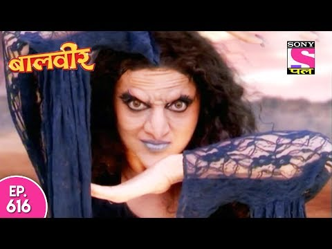 Baal Veer - बाल वीर - Episode 616 - 30th May, 2017