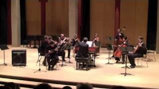 Federico Tarazona / Antonio Vivaldi, concerto in Do maggiore