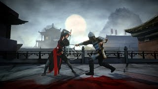 Геймплей Assassin's Creed Chronicles: China