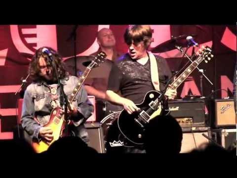 Canadian Blues Idols STEVE HILL / STEVE STRONGMAN