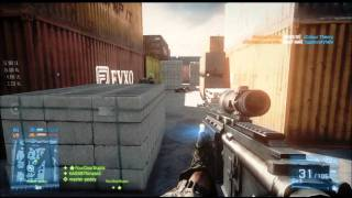 Battlefield 3 LIMITED EDITION - Online Multiplayer - gameplay 5